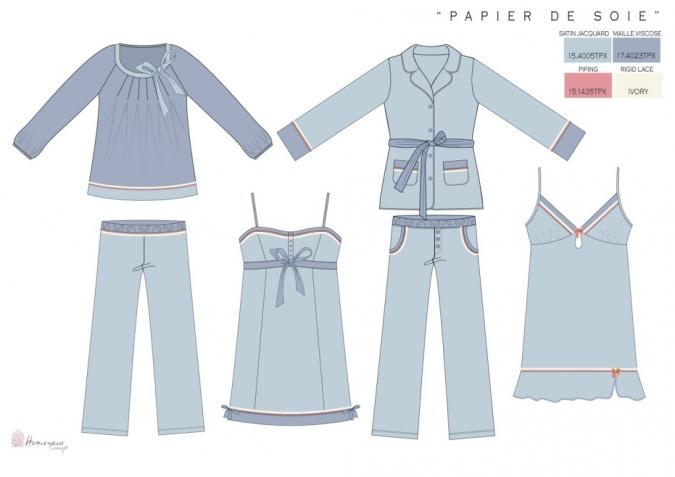Homewear Concept